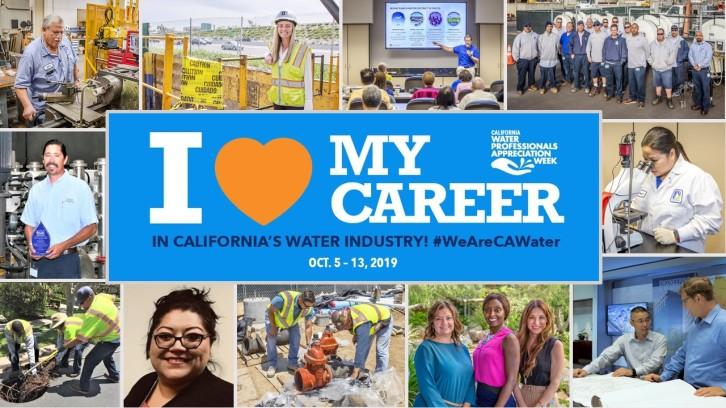 IRWD Celebrates Water Professionals Appreciation Week
